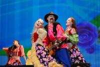 Ансамбль эстрадного танца и шоу-балет «Фантом»
