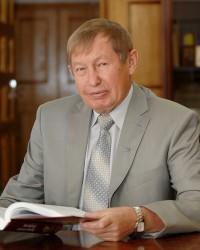 Ректор ЧГУ имени И.Н. Ульянова, профессор Всеволод Георгиевич Агаков