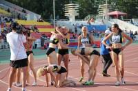 Чемпионат России по легкой атлетике, Чебоксары - 2012