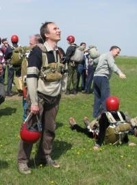 И.Герасимов в облаках не витает