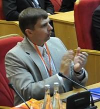 Руслан ДРОЗД, руководитель отделения в Казани Посольства Республики Беларусь в Российской Федерации
