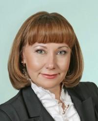 Министр имущественных и земельных отношений Чувашии Светлана Енилиной