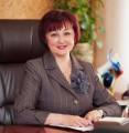 Ирина КЛЕМЕНТЬЕВА, генеральный директор ОАО «Страховая компания «Чувашия-Мед», депутат Чебоксарского городского Собрания депутатов