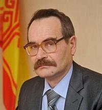 Владимир КУЗЮКОВ, руководитель Госохотслужбы Чувашии