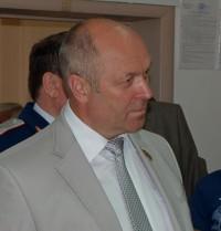 Евгений Лебедев, председатель Законодательного Собрания Нижегородской области