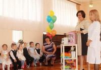 Чебоксарский дом ребенка «Малютка» отметил 15-летие