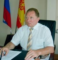 Михаил Марискин
