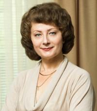 Директор компании «МегаФон» в Чувашской Республике Елена Исайкина