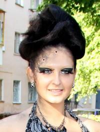 Анна Сыризько, участница свадебного парада «Мы женимся», Марий Эл