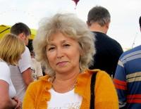 Зинаида Антонова, гость из Кабардино-Балкарии