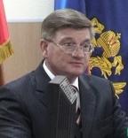 Сергей ВАСИЛЬЕВ, зам. руководителя аппарата Государственного антинаркотического комитета, начальник управления по ПФО