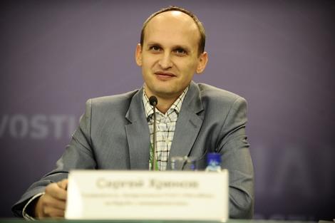 Сергей Хренов