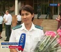 Старший следователь Следственного управления МВД по Чувашии Татьяна Ухина