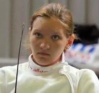Екатерина Хураськина. Фото ИТАР-ТАСС