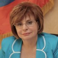 Валентина ИВАНОВА, ректор Московского университета технологий и управления, председатель Всероссийского педагогического собрания.