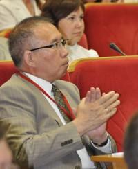 Митихиро ХАМАНО, директор АНО «Японский центр в Нижнем Новгороде»