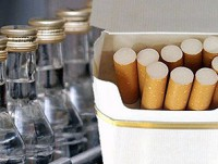 акцизы на табак