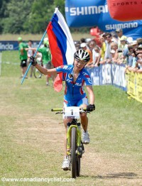 MTB World Championships
