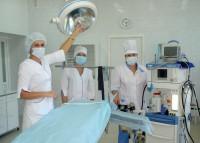 Республиканский клинический госпиталь для ветеранов войн