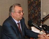 Николай Исмуков