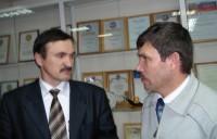 Известные фермеры В. Семенов из Козловского района и В. Журавлев из Аликовского уже сделали свою карьеру.