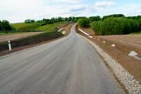 Открытие автодороги Турикасы – Большие Мамыши – Чиганары – Аначкасы – Пронькасы