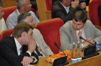 Чебоксарский экономический форум. Фото О. Мальцева
