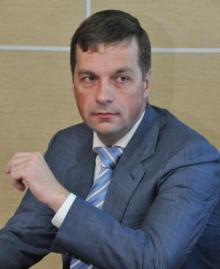 """Андрей Собгайда, """"Коммунальные технологии""""."""