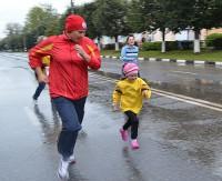52-я легкоатлетическая эстафета на призы газеты «Вперед»  в Шумерле.