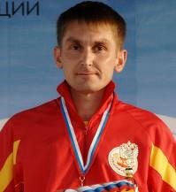 Владимир Петров. Фото Г. Верблюдова