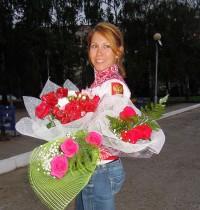 Ирина Калентьева