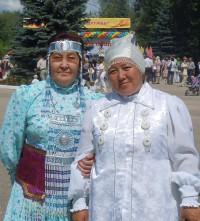 Нюргуяна ПРОТОПОВА, учительница якутского языка и литературы Чочунской средней школы Вилюйского района (Республика Саха (Якутия))