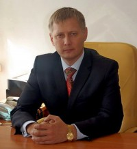 Вадим ЕФИМОВ, глава Минкультуры Чувашии
