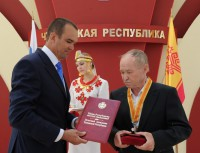 Аркадий Айдак