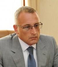Министр по физической культуре, спорту и туризму Чувашской Республики Сергей Мельников