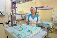 Отделение реанимации и интенсивной терапии новорожденных. Фото cap.ru