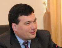 Премьер-министр Чувашии Иван Моторин