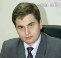 Алексей Немерюк, руководитель департамента торговли и услуг Москвы