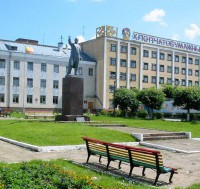 Памятник Ленину выставлен на торги.