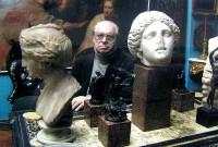 Выставка Элии Белютина в Художественном музее.