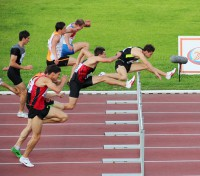 Чемпионат России по легкой атлетике, Чебоксары - 2012. Фото О. Игнатьевой