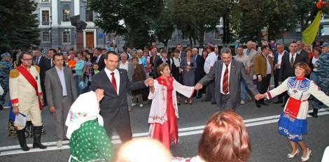 День города Чебоксары<br>Фото www.cap.ru