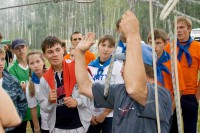 Спортивно-туристический фестиваль «Властелин горы» прошел в Ибресинском районе<br>Фото www.cap.ru