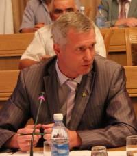 Глава администрации Новочебоксарска А. Сироткин