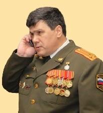 А. Исаев, заместитель военного комиссара Чувашской Республики