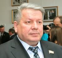 Алексей Ивонин, председатель Законодательного Собрания Кировской области