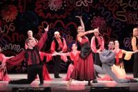 Спектакль Чувашского театра оперы и балета «Любовь-волшебница»