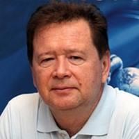 Михаил Мизулин