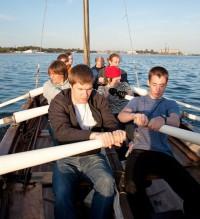 От Селигера до Астрахани на веслах