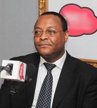 КАСАХУН ДЕНДЕР МЕЛЕСЕ, чрезвычайный и полномочный посол Эфиопии в России